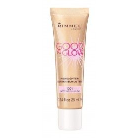 001 Notting Hill Glow - Highlighter Good To Glow Rimmel London Rimmel London 12,90 €