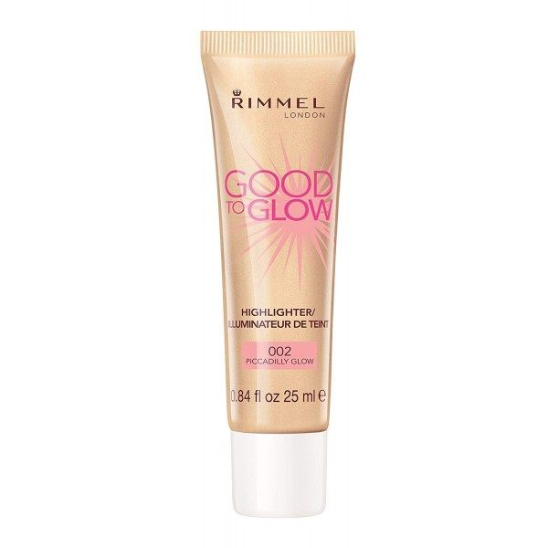 002 Piccadilly Glow - Highlighter Good To Glow Rimmel London Rimmel London 12,90 €
