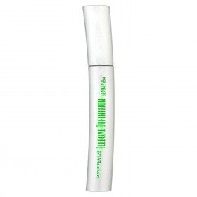 Mascara Illegal Definition Black de Gemey Maybelline Gemey Maybelline 16,99 €