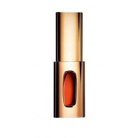 204 Tangerine Sonate - Lak Lipstick Color Riche Extraordinaire van L 'oréal Paris L' oréal Paris 12,90 €