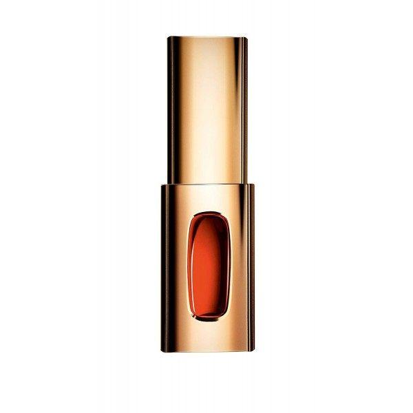 204 Tangerine Sonate - Laque à Lèvres Color Riche Extraordinaire de L'Oréal Paris L'Oréal 1,49€