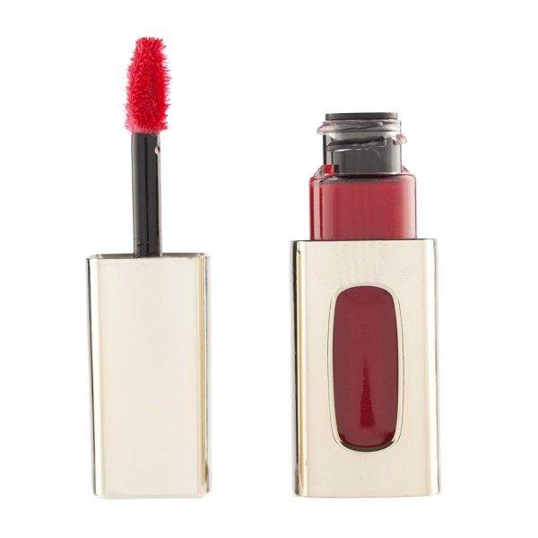 304 Ruby Opera - Laque à Lèvres Color Riche Extraordinaire de L'Oréal Paris L'Oréal 1,49€