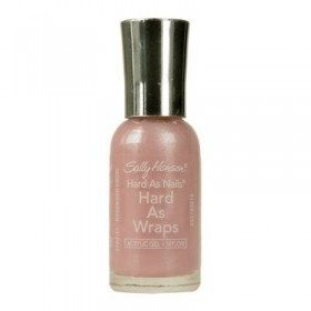 2780-21 Rosewood Frost - Nail Polish Acrylic GEL + Nylon Hard As Nails, Hard As Wraps Sally Hansen Sally Hansen 13,99 €