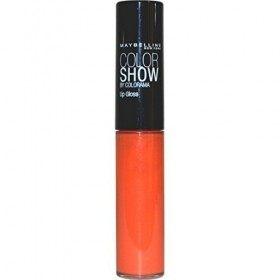 385 Tropic Tangerine - Gloss Colorshow Gemey Maybelline Gemey Maybelline 10,99€