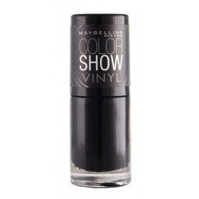404 Black to the Basics - Vernis à Ongles Colorshow 60 Seconds de Gemey-Maybelline Gemey Maybelline 4,99€