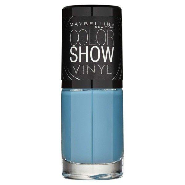 401 Teal The Deal - Vernis à Ongles Colorshow 60 Seconds de Gemey-Maybelline Maybelline 1,99€