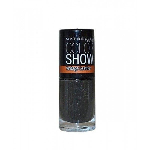 212 Mudslide Tote - Vernis à Ongles Colorshow 60 Seconds de Gemey-Maybelline Maybelline 1,99€