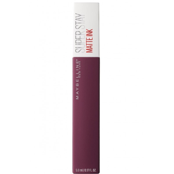 40 Believer - Rouge à lèvre Super Stay MATTE INK de Maybelline New York Maybelline 3,49 €
