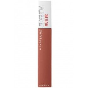 70-Amazones - Vermell de llavis Super Estada MAT TINTA Maybelline New York Gemey Maybelline 14,90 €