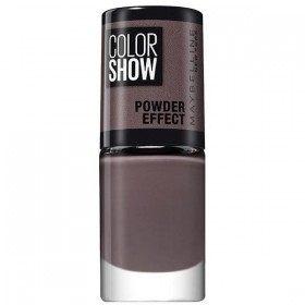 518 Giungla di Cemento - smalto OPACO in Polvere EFFETTO Colorshow Maybelline New York Gemey Maybelline 7,99 €