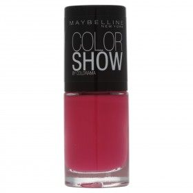 83 Pink Bikini Nail Polish Colorshow 60 Seconds of Gemey-Maybelline Gemey Maybelline 4,99 €
