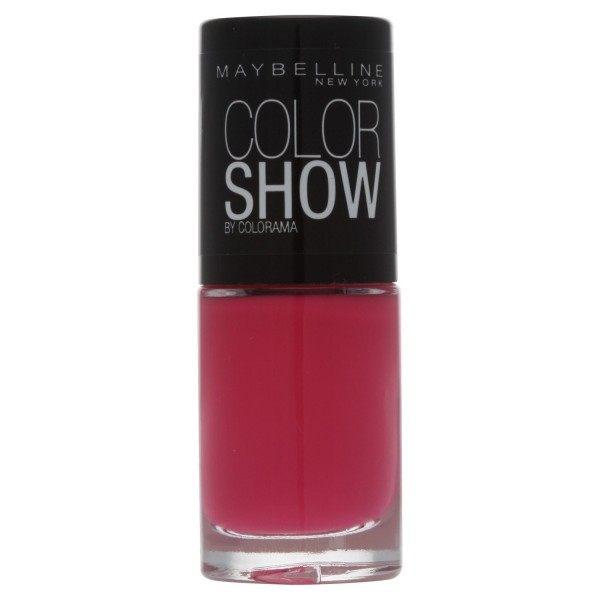 83 Pink Bikini - Vernis à Ongles Colorshow 60 Seconds de Gemey-Maybelline Gemey Maybelline 4,99€