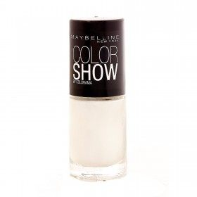 19 Marshmallow - Nail Colorshow 60 Seconds of Gemey-Maybelline Gemey Maybelline 4,99 €