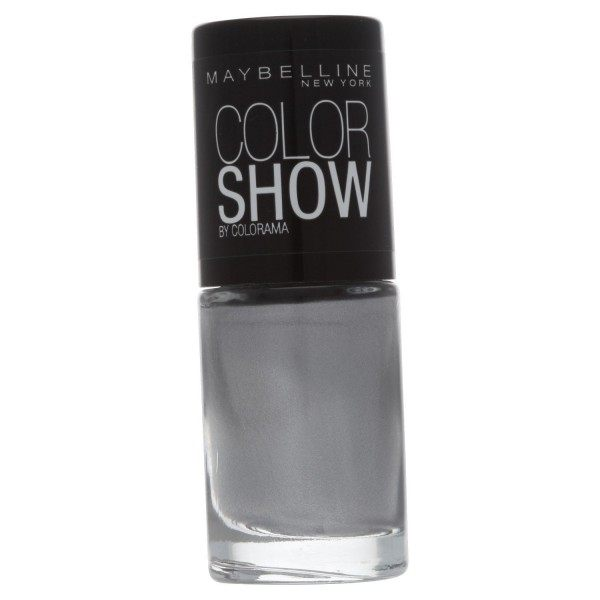 107 Watery Waste - Nail Colorshow 60 Seconds of Gemey-Maybelline Gemey Maybelline 4,99 €