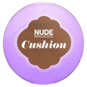 11 Amber Gold - foundation Cushion Nude Magic by L'oréal Paris L'oréal Paris 17,90 €