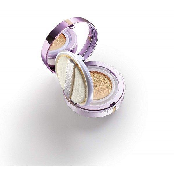 3 Vanille - Fond de Teint Cushion Nude Magique de L'Oréal Paris L'Oréal 3,24€