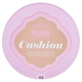 3 Bainila - fundazioaren Kuxin Nude Magia arabera, L 'oréal Paris, L' oréal Paris 17,90 €