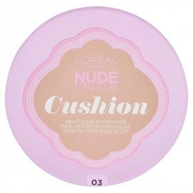 3 Vanilla - foundation Cushion Nude Magic by L'oréal Paris L'oréal Paris 17,90 €