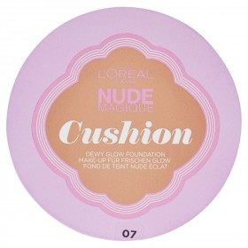 7 Golden Beige - foundation Cushion Nude Magic by L'oréal Paris L'oréal Paris 17,90 €