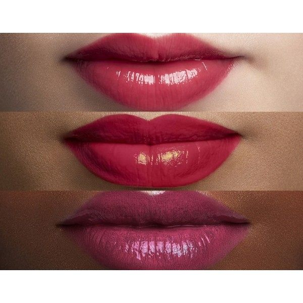 109 Pursue Pretty - Rouge à Lèvres Color Riche SHINE de L'Oréal Paris L'Oréal 3,00€