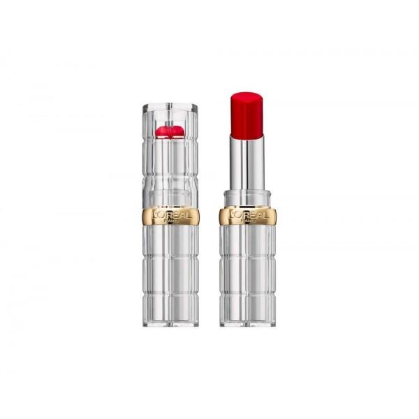 350 Insanesation - Rouge à Lèvres Color Riche SHINE de L'Oréal Paris L'Oréal Paris 12,50€