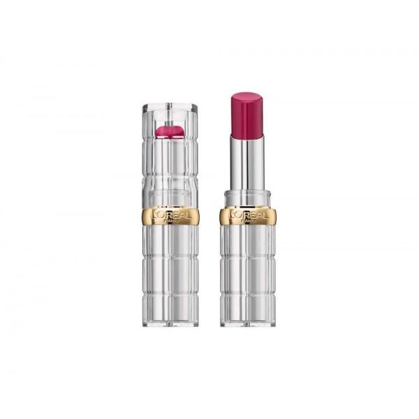 464 Color Hype - Rouge à Lèvres Color Riche SHINE de L'Oréal Paris L'Oréal 3,99€