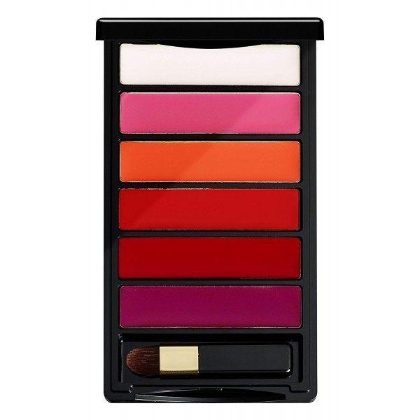 01 Bold MATTE - Palette lippenstift MATTE Color riche von l 'Oréal Paris l' Oréal Paris 18,50 €