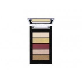 Nudismo - Sombra do ollo Pequena Paleta de L 'oréal París L' oréal París, 14,70 €