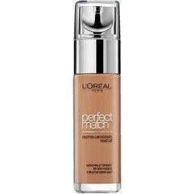 6.5D / 6.5W Caramel Doré - Fond de Teint Accord Parfait Fluide de L'Oréal Paris L'Oréal Paris 12,90€