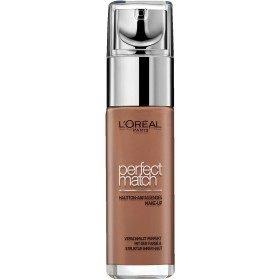 7.R / 7.C Amber-Rose - foundation Accord Parfait Fluid from L'oréal Paris L'oréal Paris 12,90 €