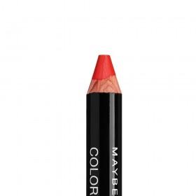 410 Fab Orange - Rouge à lèvres CRAYON Velours MAT Colordrama by Colorshow de Gemey Maybelline Gemey Maybelline 7,99€
