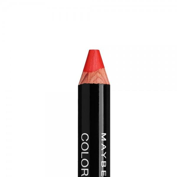 410 Fab Orange - Rouge à lèvres CRAYON Velours MAT Colordrama by Colorshow de Gemey Maybelline Gemey Maybelline 3,49€