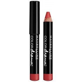 410 Fab Naranja - Rojo LÁPIZ de labios de Terciopelo MATE Colordrama por Colorshow de Gemey Maybelline Gemey Maybelline 7,99 €