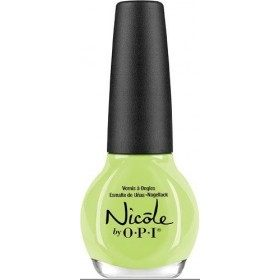 NI439 Lay It on The Lime - Vernis à Ongles Nicole by OPI O.P.I 14,99 €