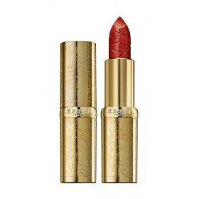 393 Parigi Brucia - Rosso il Colore delle Labbra Ricco LIMITE per l'EDIZIONE di l'oréal Paris l'oréal Paris 16,90 €