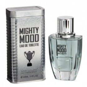 Mighty Mood - Perfume generic Man Eau de Toilette 100ml Linn young 12,99 €