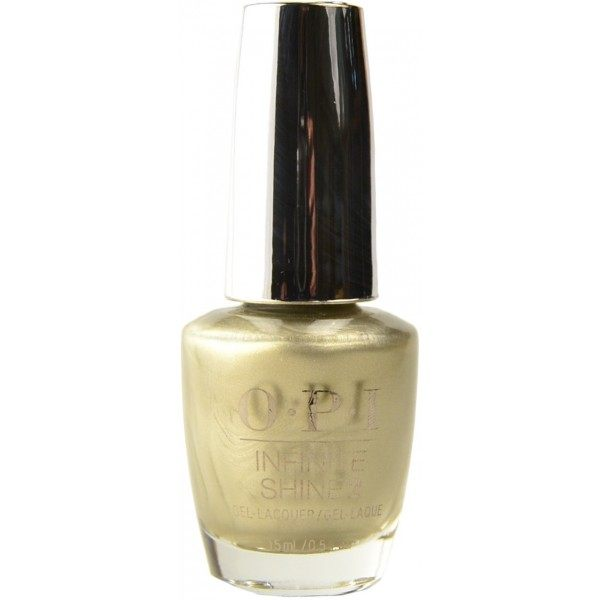 Gift Of Gold Never Gets Old - Vernis à Ongles Infinite Shine 2 Effet Gel by OPI O.P.I 18,90 €