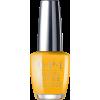 Sun, Sea and Sand In My Pants - Nail Polish Infinite Shine 2 Effect Gel by OPI O. P. I 18,90 €