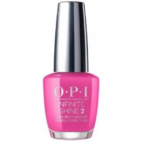 No Turning Back From Pink Street - Nail Polish Infinite Shine 2 Effect Gel by OPI O. P. I 18,90 €