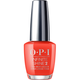 A Red-vival City - Nail Polish Infinite Shine 2 Effect Gel by OPI O. P. I 18,90 €