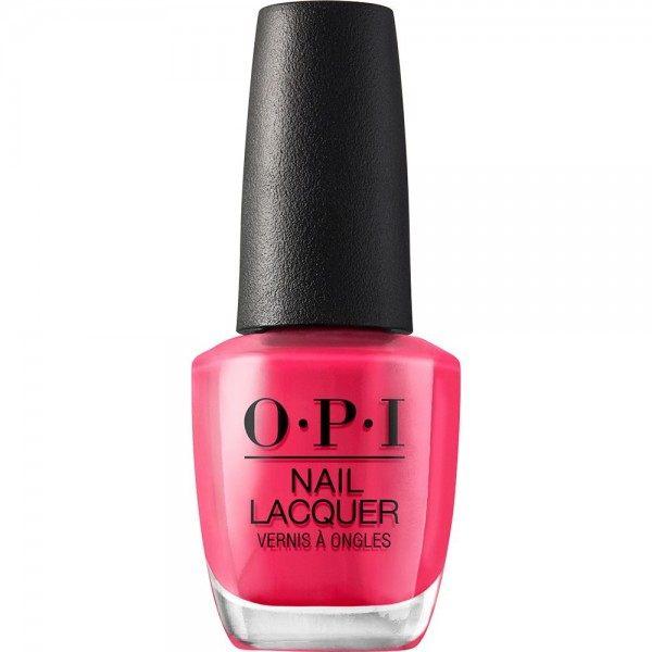 Charged Up Cherry - Nail Varnish OPI O. P. I, 16,90 €