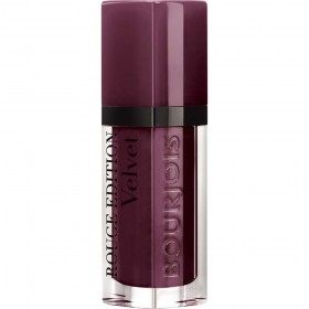 25 Berry Chic - Rouge à Lèvre MATTE EDITION VELVET de Bourjois Paris Boucheron Paris 15,90 €