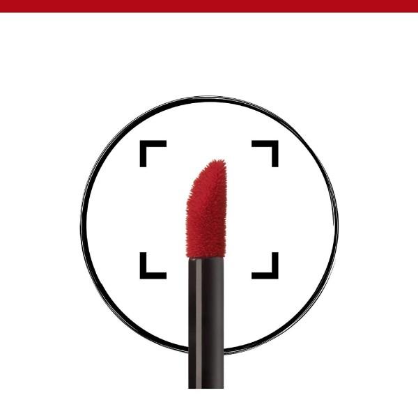 35 Babe Idole - Rouge à Lèvre MATTE EDITION VELVET de Bourjois Paris Bourjois Paris 3,99€