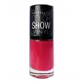402 Pink Punk - Vernis à Ongles Colorshow 60 Seconds de Gemey-Maybelline Gemey Maybelline 4,99 €