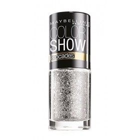 219 Foil Flash - Vernis à Ongles Colorshow 60 Seconds de Gemey-Maybelline Gemey Maybelline 4,99 €