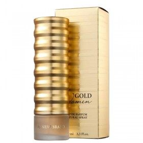 Gold Women - Perfume Generic Woman Eau de Parfum 100ml New Brand 11,99 €