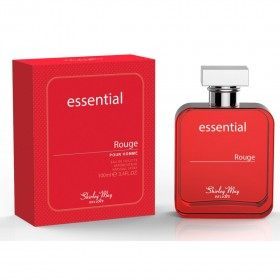Essential Red - Perfume Generic Man Eau de Toilette 100ml) Shirley May 8,99 €
