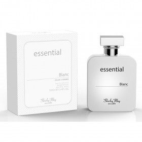 Essential-White - Perfume Generic Man Eau de Toilette 100ml) Shirley May 8,99 €
