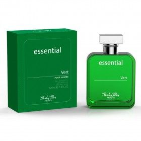 Essential Green - Scent Generic Man Eau de Toilette 100ml) Shirley May 8,99 €