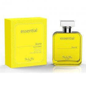 Essential Yellow - Perfume Generic Man Eau de Toilette 100ml) Shirley May 8,99 €
